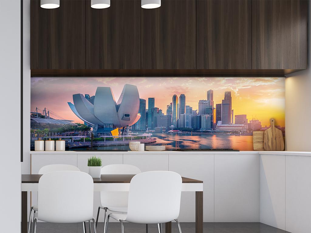 Autocolant-bucatarie-golful-Marina-Singapore-2-5253