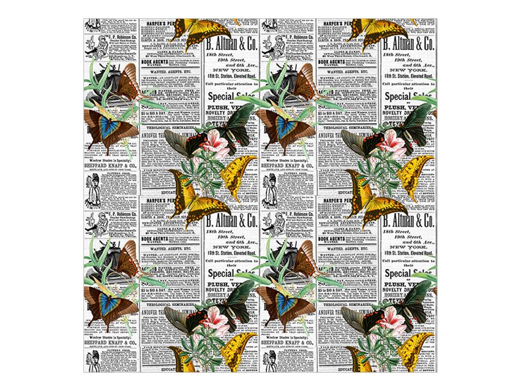 Autocolant-mobila-model-ziare-cu-flori-v7-5-5494