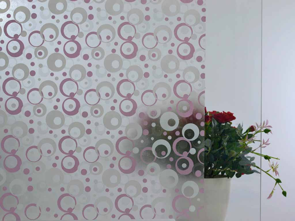 Folie-geam-autoadeziva-cercuri-roz