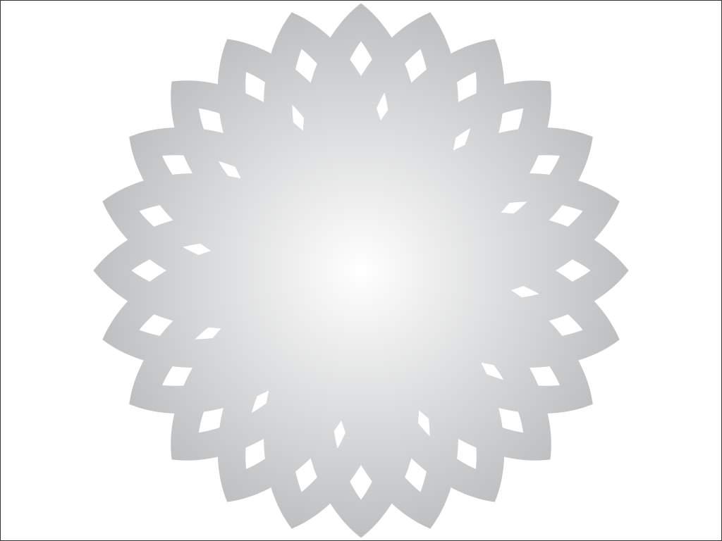 Oglinda-acrilica-decorativa-floare-4058