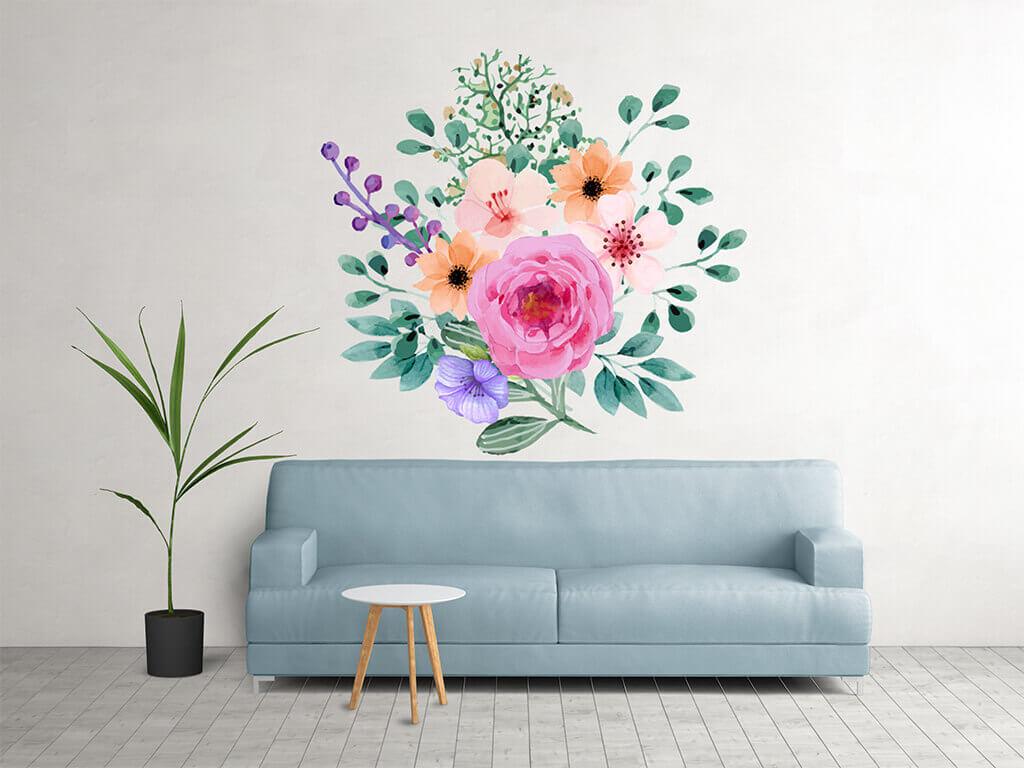 Sticker-de-perete-model-floral-watercolor-flow01-2-4158