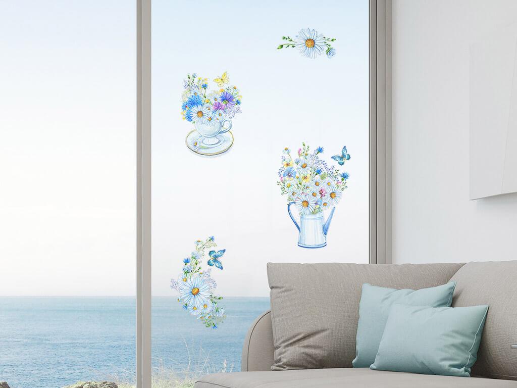 Stickere-geam-model-floral-ceainic-2-6935