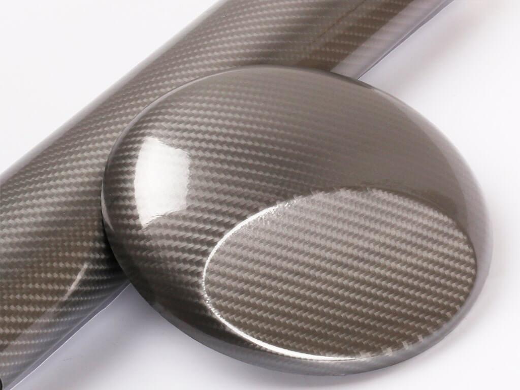 autocolant-carbon-5d-gri-5301