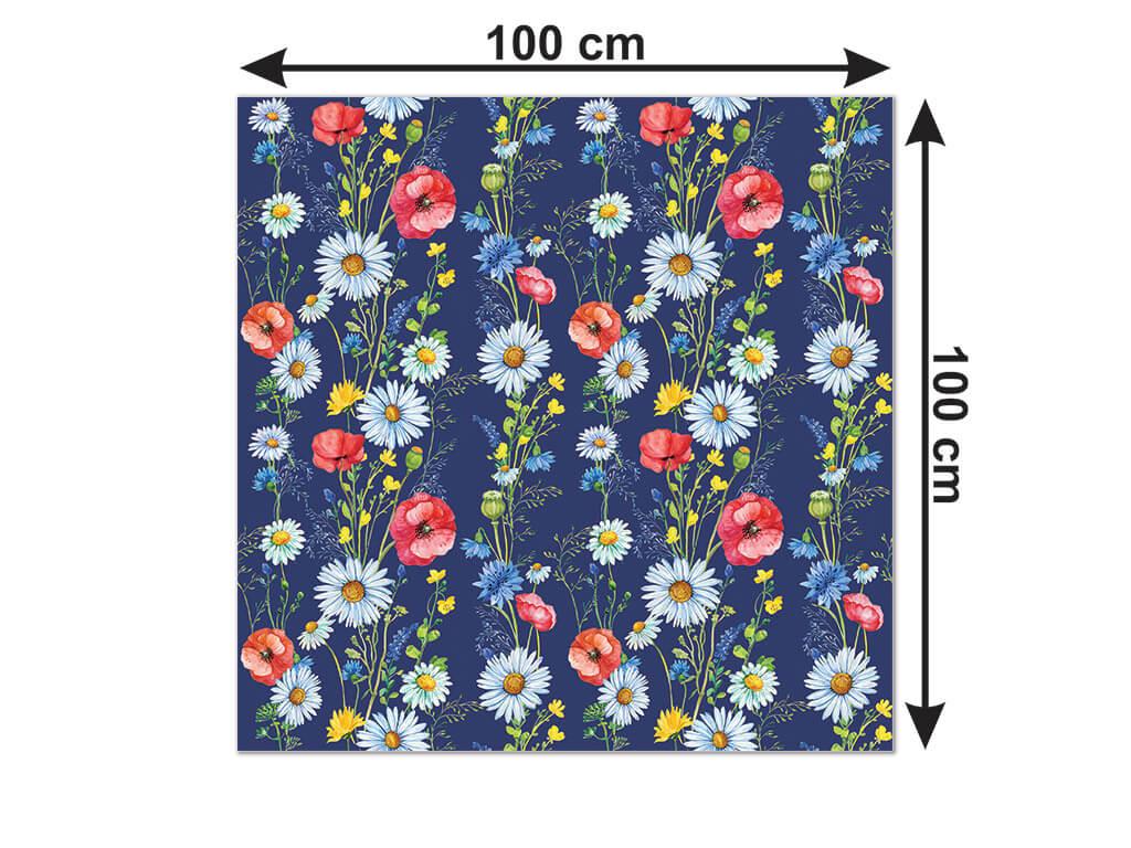 autocolant-decorativ-mobila-model-floral-albastru5-9170