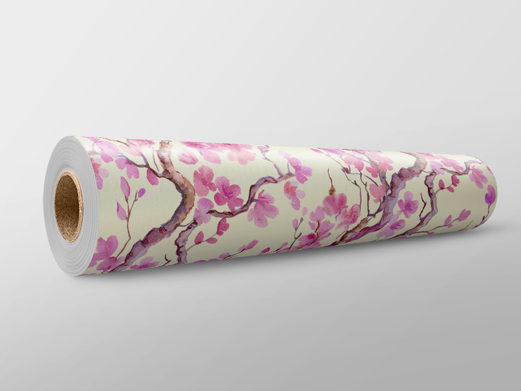 autocolant-decorativ-mobila-model-floral-oriental-roz-6-2522