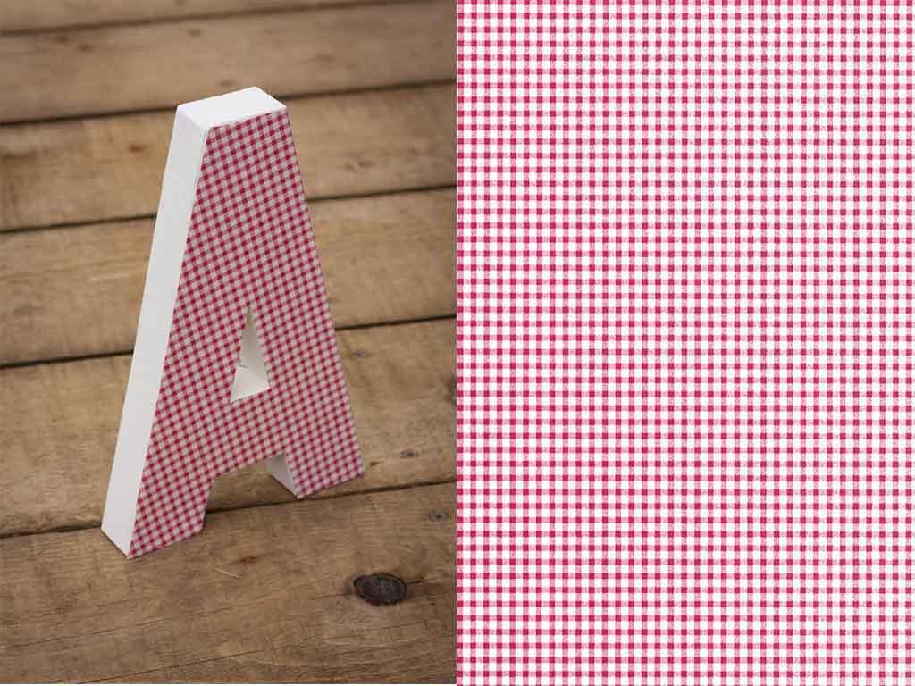 autocolant-decorativ-roz-vichy