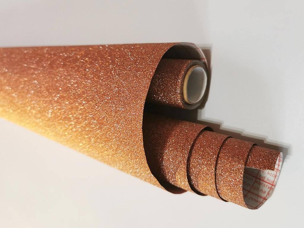 autocolant-glitter-cupru-cu-sclipici-8012