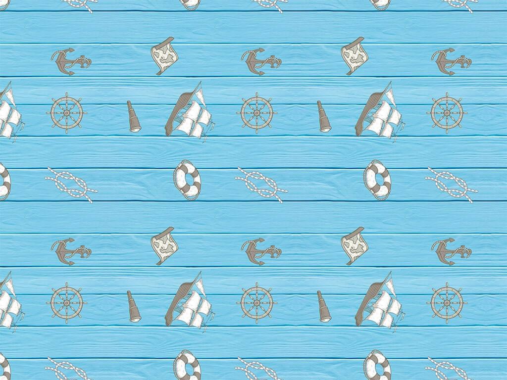 autocolant-lemn-bleu-folina-decor-marin-7417