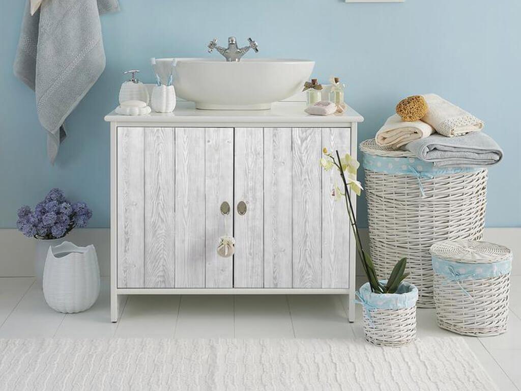 autocolant-mobila-shabby-wood-6055