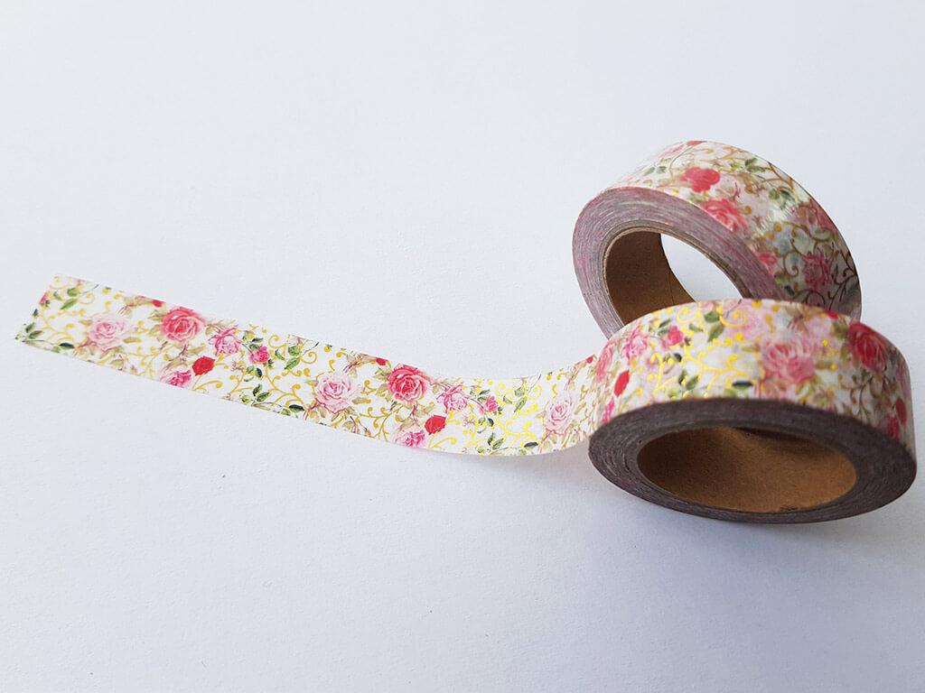 banda-adeziva-washi-tape-trandafiri-5088