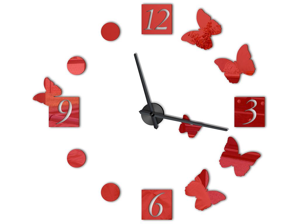 ceas-mare-rosu-mariposa-4245