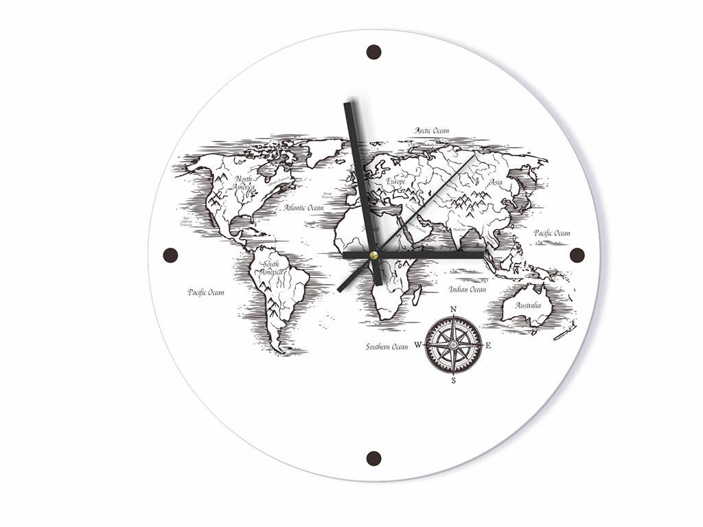 ceas-perete-harta-lumii-6695