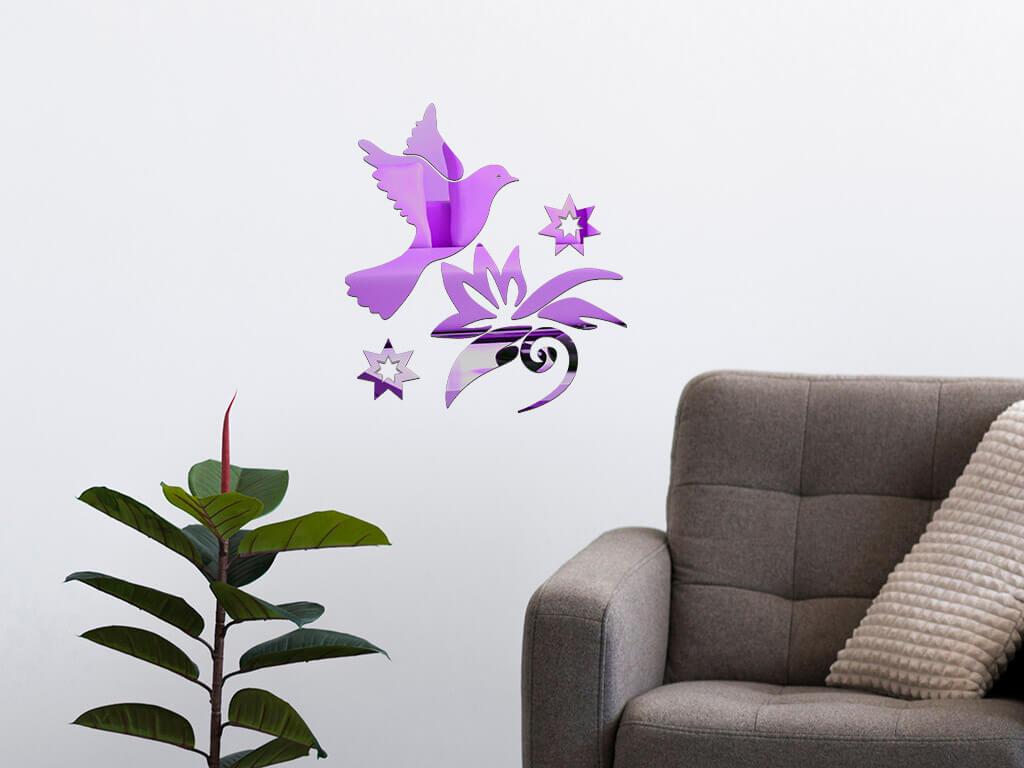 decoratiune-perete-oglinda-mov-pasare-in-zbor-4306