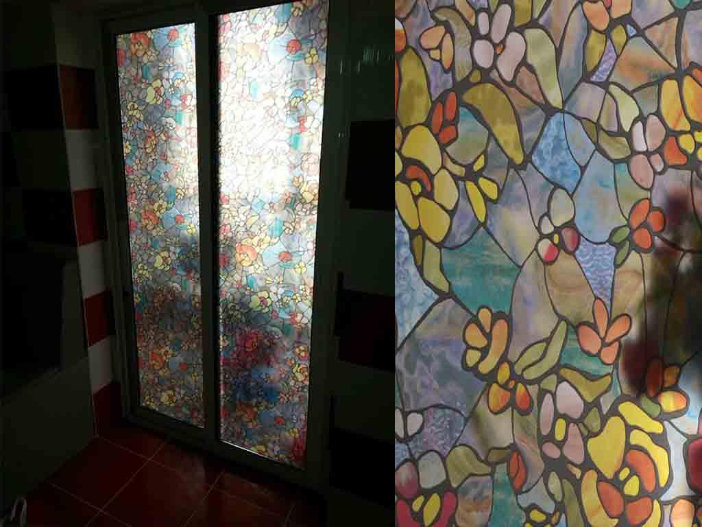 folie-geam-decorativa-vitraliu-venetian