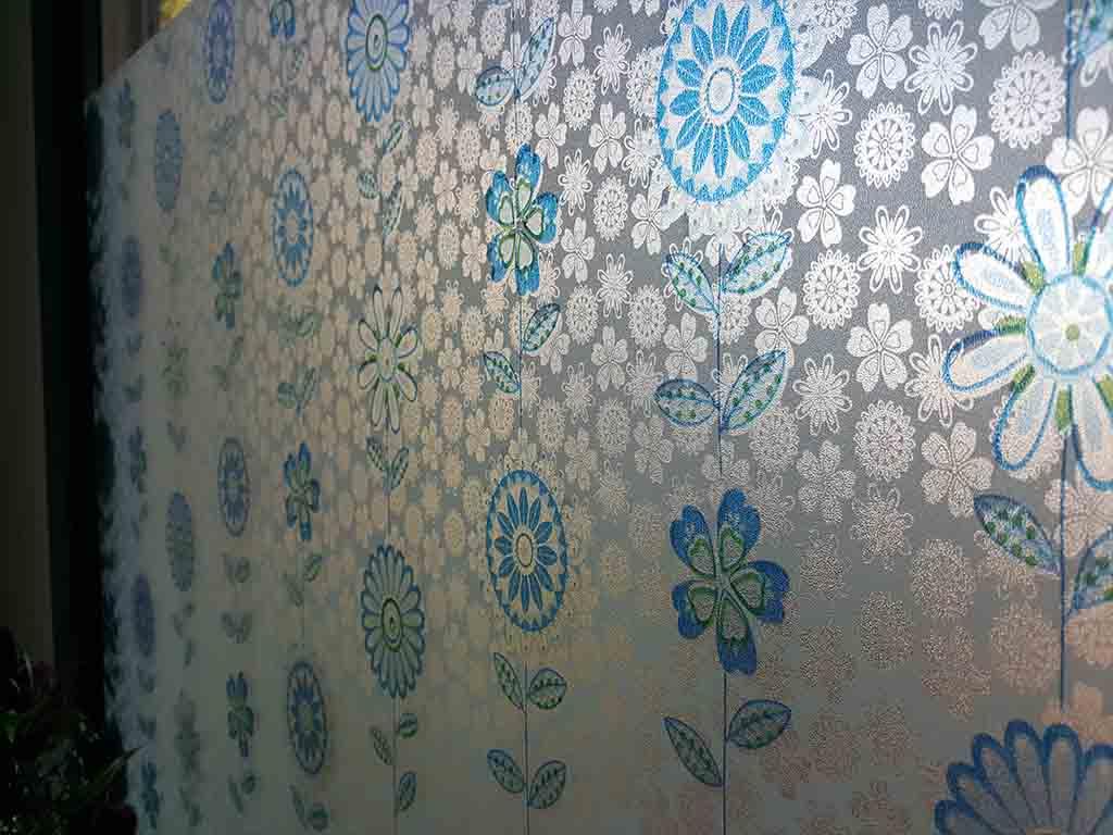 folie-sablare-geam-flori-albastre-3149