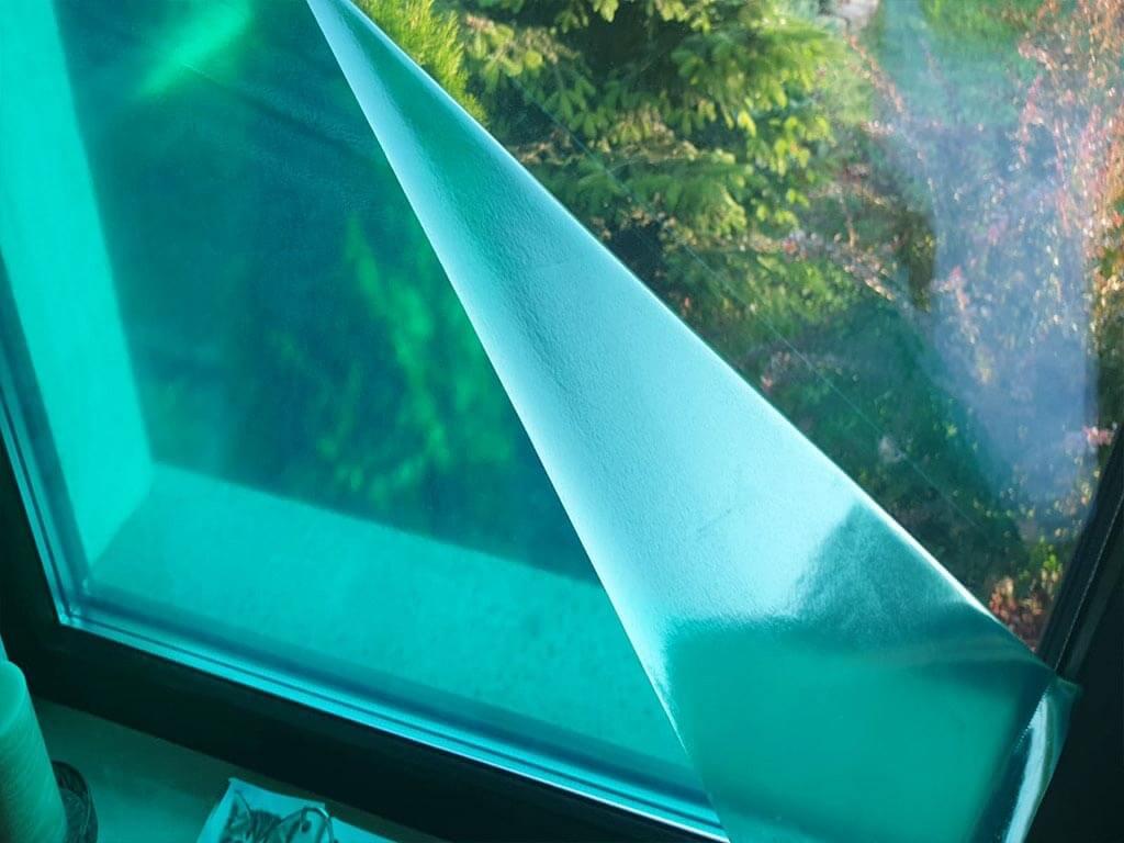folie-tanslucida-verde