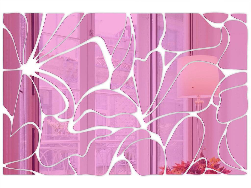 oglinda-decorativa-roz-model-floral-9657