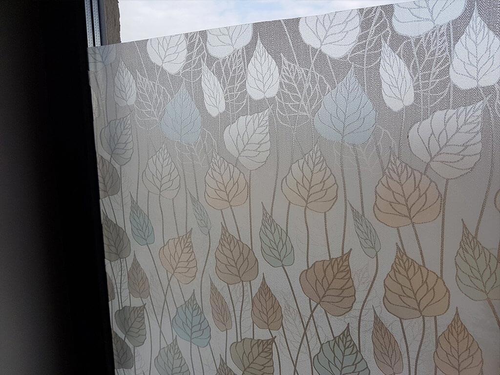 sablare-decorativa-frunze-translucide-7723