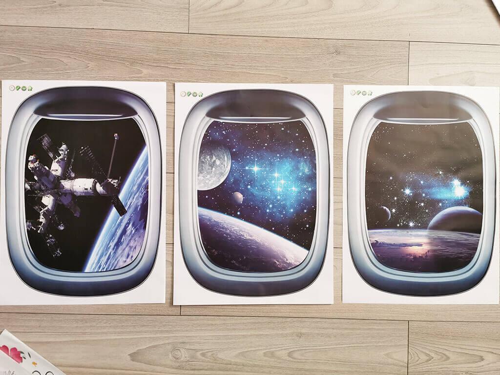set-3-stickere-3d-ferestre-spre-univers-5307