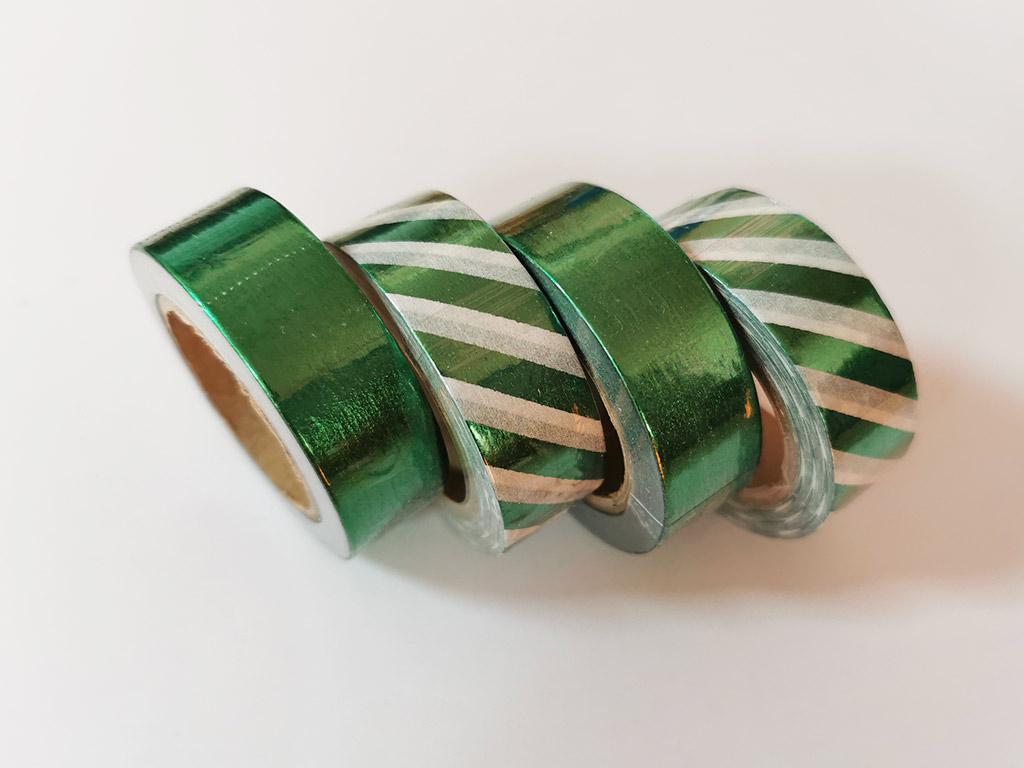 set-4-washi-tape-modele-de-craciun-verde-metalic-6561