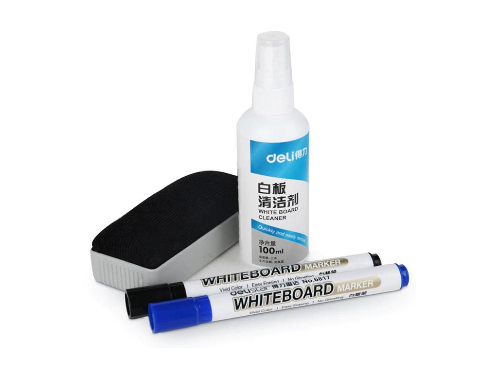 set-accesorii-tabla-whiteboard-deli-7839-8032