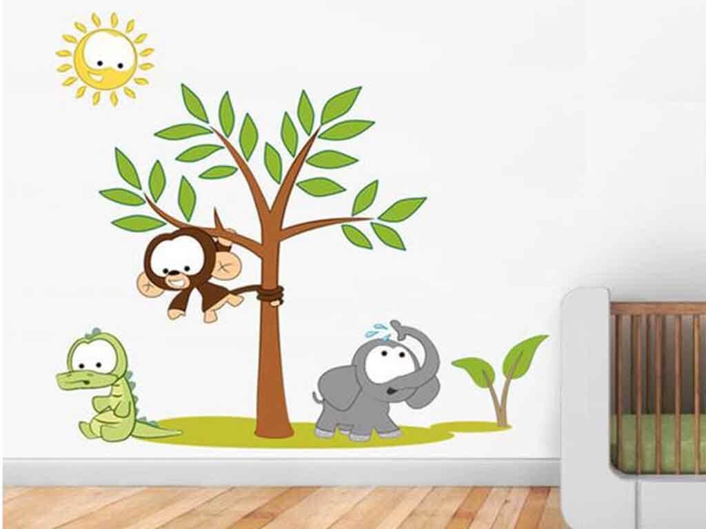 sticker-copii-Little-friends-1235
