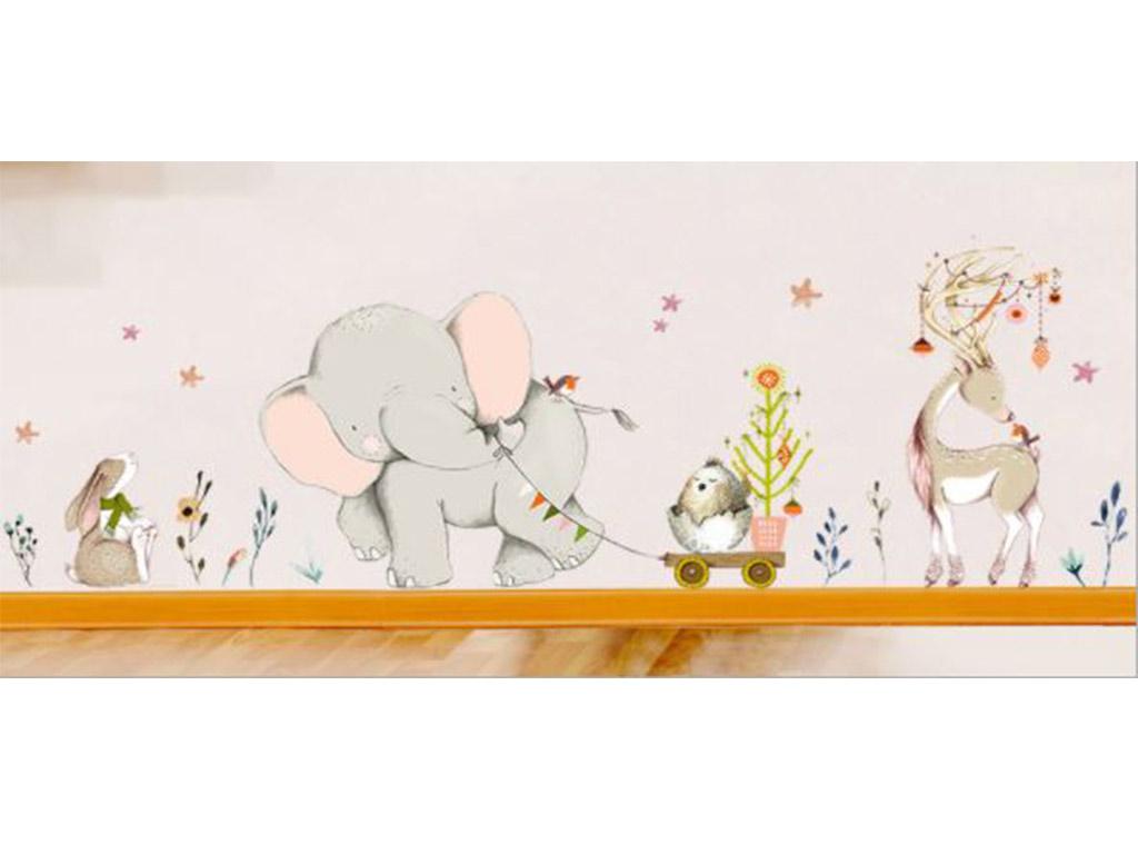 sticker-copii-happy-friends-model-animale-4875