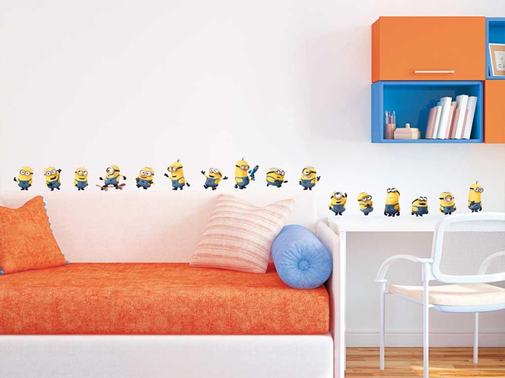 sticker-copii-minioni-16-friends