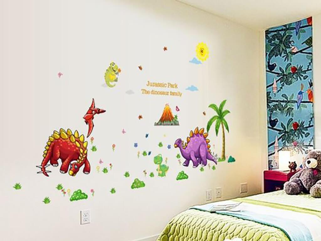 sticker-cu-dinozauri-dino-land-2371