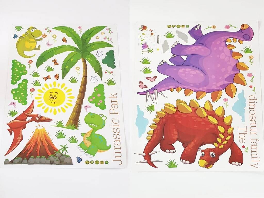 sticker-dinozaur-dino-land-5780