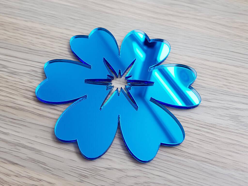 sticker-oglinda-albastra-floare-9978