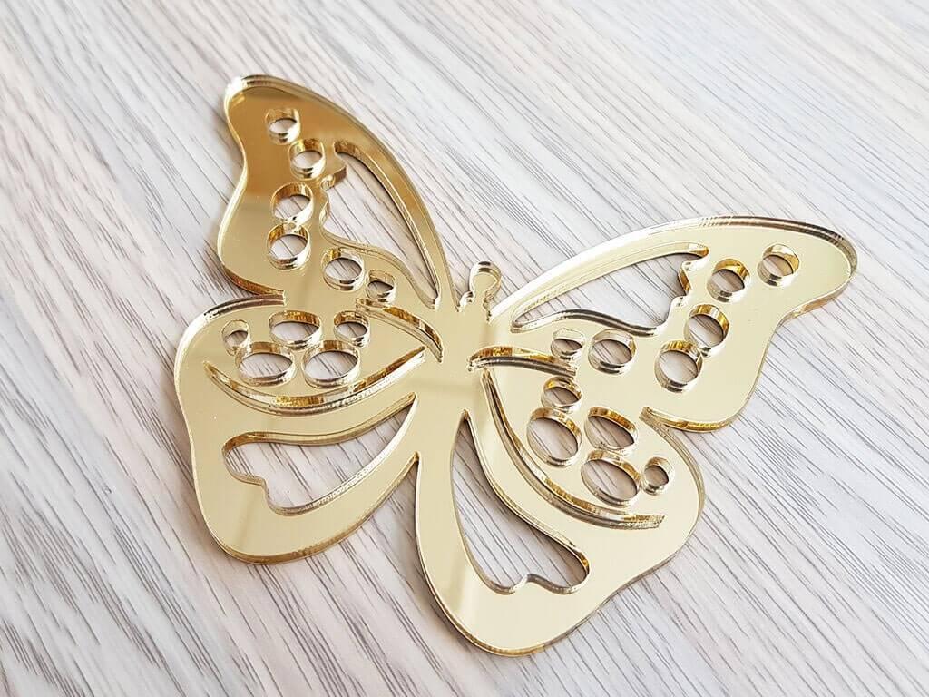 sticker-oglinda-aurie-fluture-9108