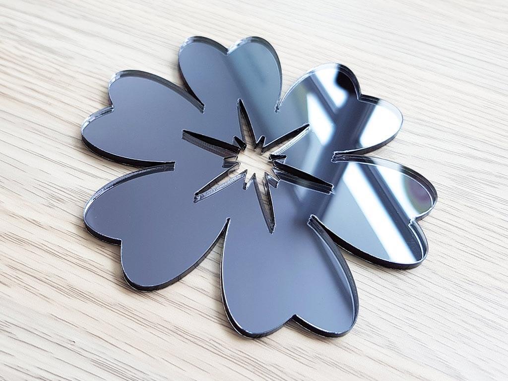 sticker-oglinda-gri-floare-1176