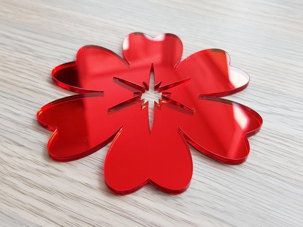 sticker-oglinda-rosie-floare-5106