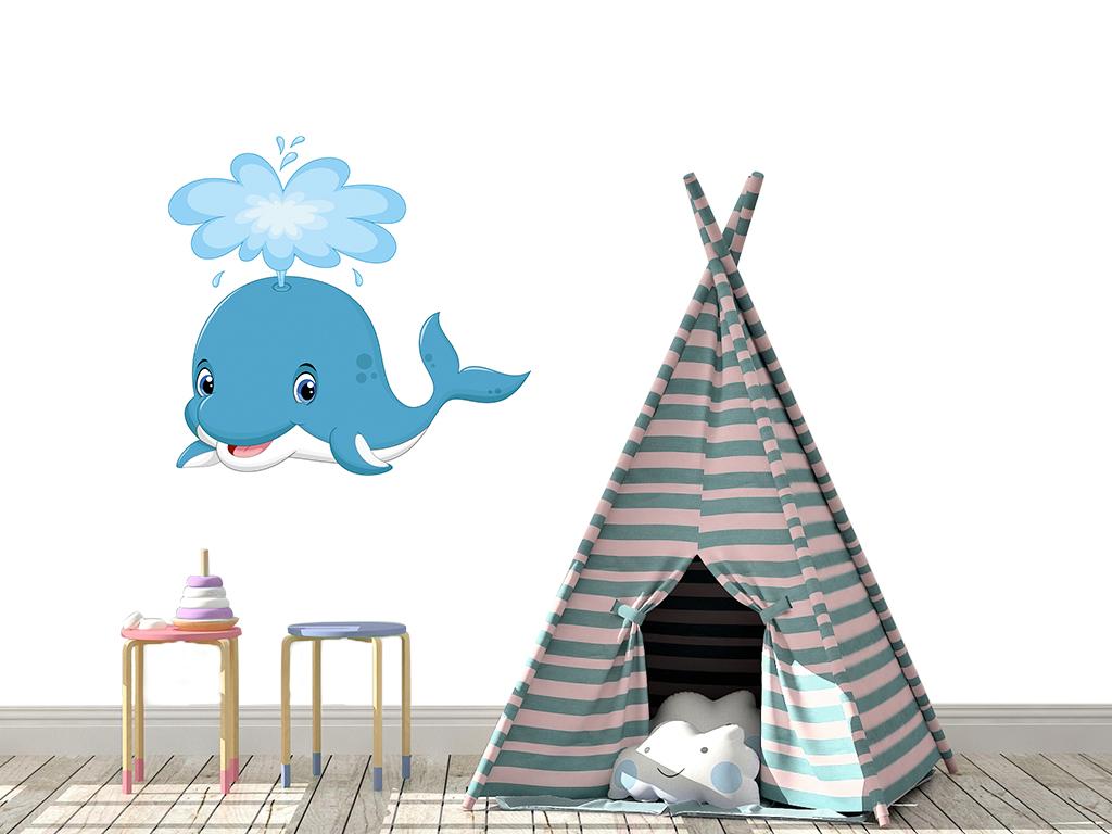 sticker-perete-balena-copii-folina-50cm-1-8236