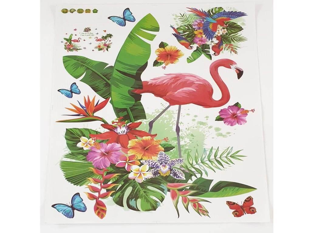 sticker-perete-decor-tropical-plansa-1-4482