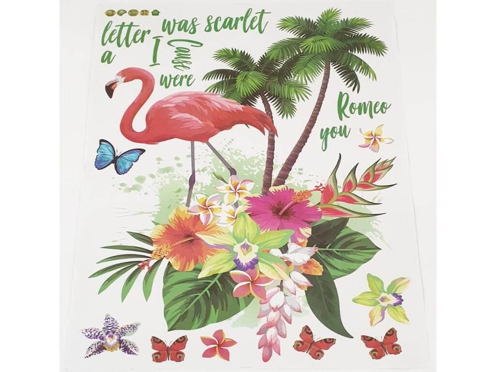 sticker-perete-decor-tropical-plansa-2-3864