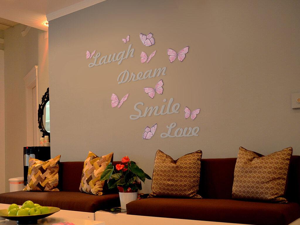 sticker-perete-decorativ-life-5391