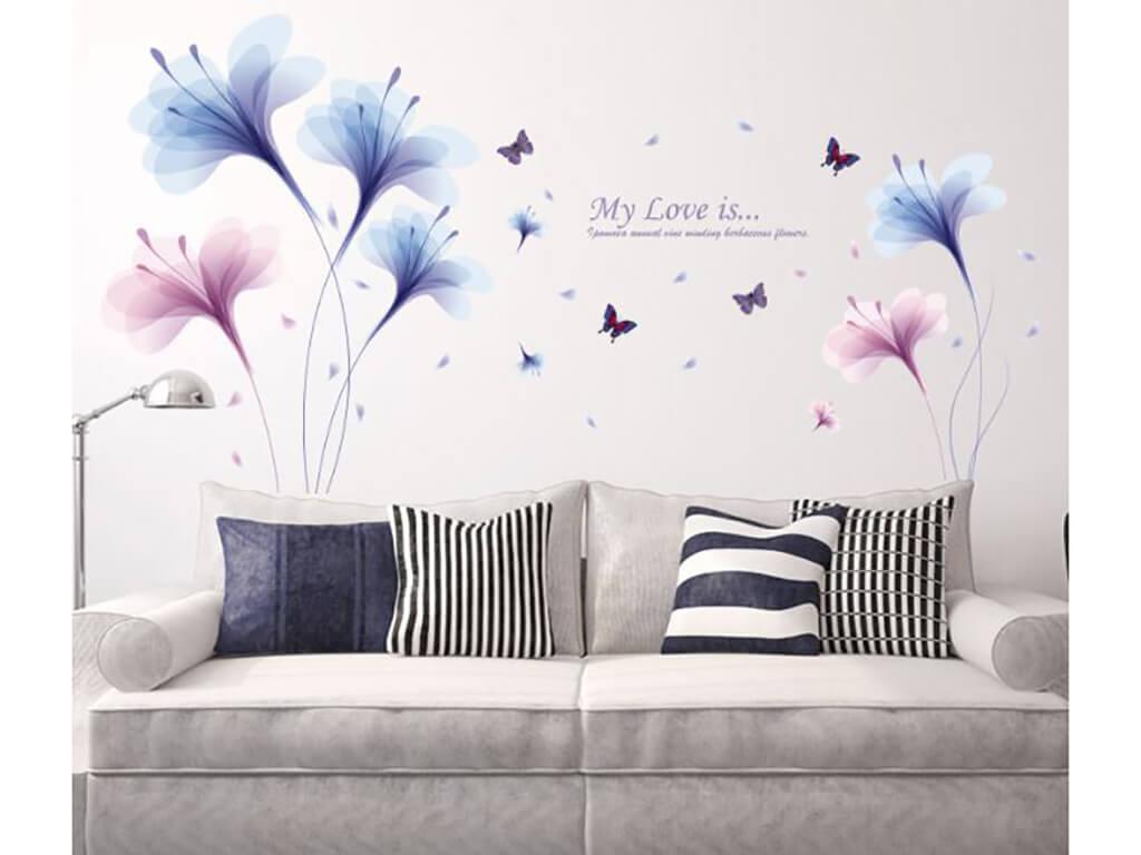 sticker-perete-floral-Eva-3756