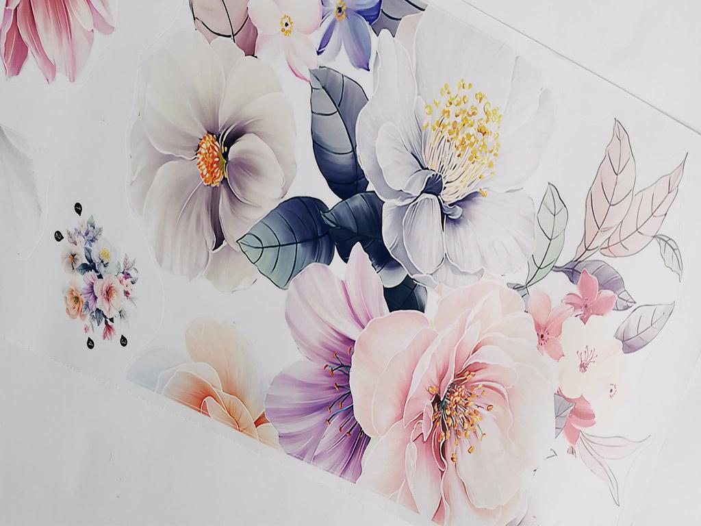 sticker-perete-flori-pastel-fxd96-3183