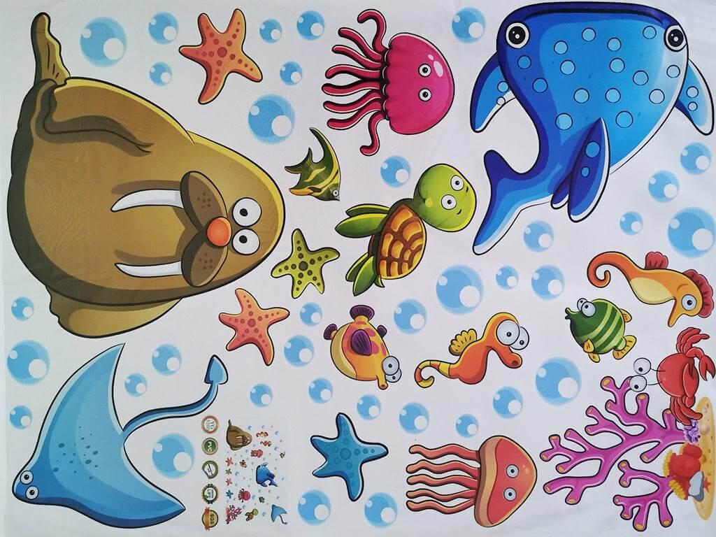 sticker-prietenii-din-ocean-folina-pentru-copii-3490
