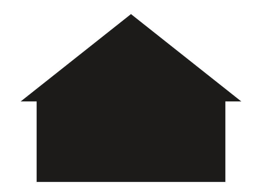 sticker-tabla-de-scris-casa-3411