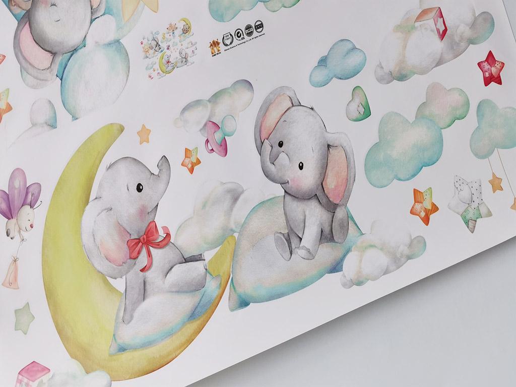 stickere-camera-bebe-elefantei-pe-nori-5999