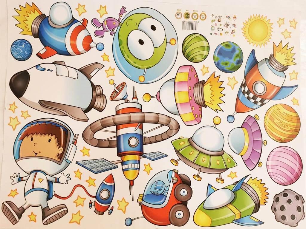 stickere-copii-spatiul-cosmic-2886