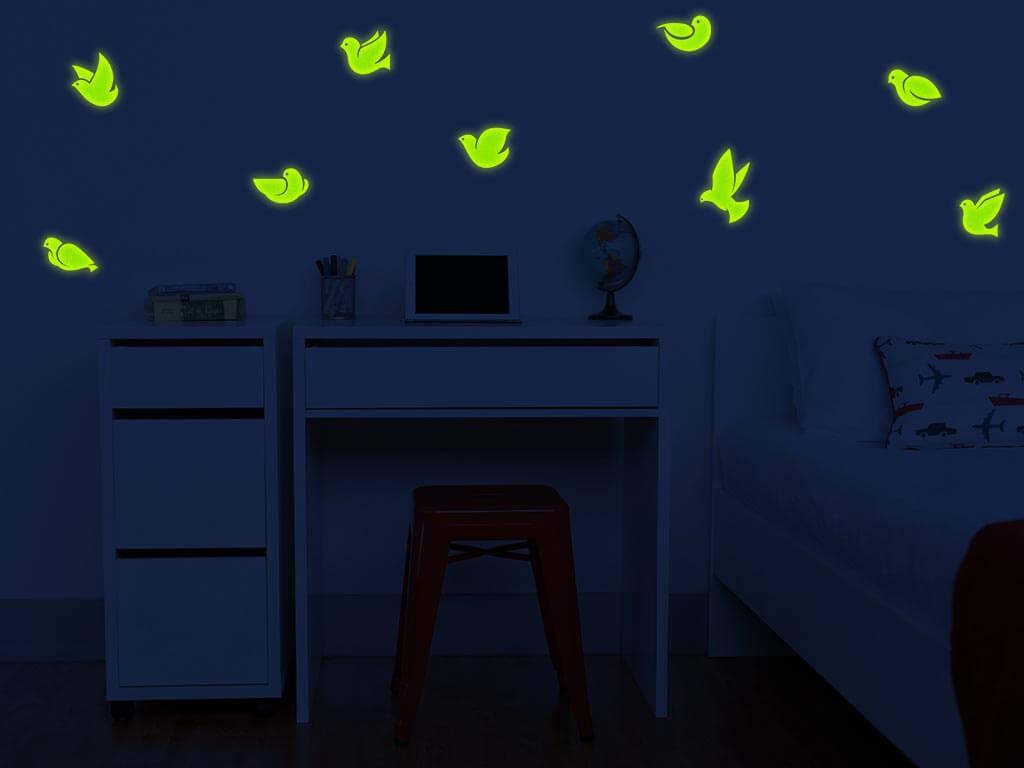 stickere-fosforescente-pasari-folina-glow-in-the-dark-2138