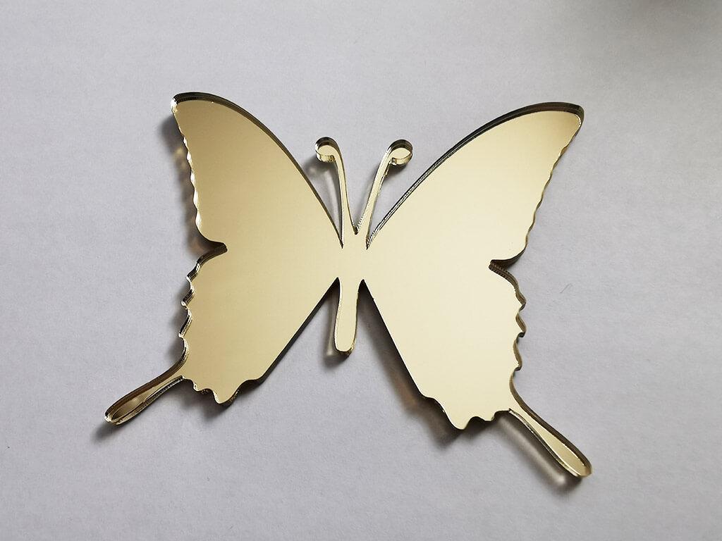 stickere-oglinda-aurie-fluturi-set-cu-3-bucati-8237