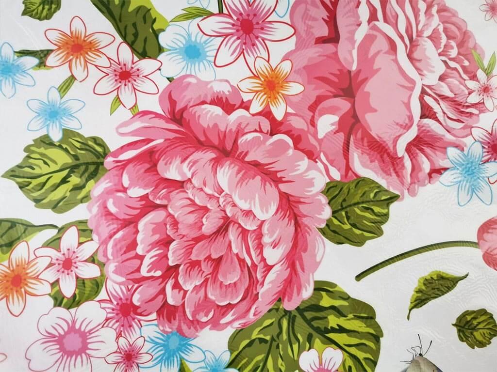 stickere-perete-decor-flori-mari-roz-2999