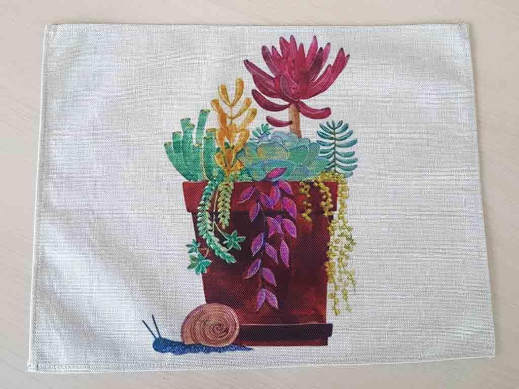suport-farfurie-textil-imprimat-floare-folina-6495
