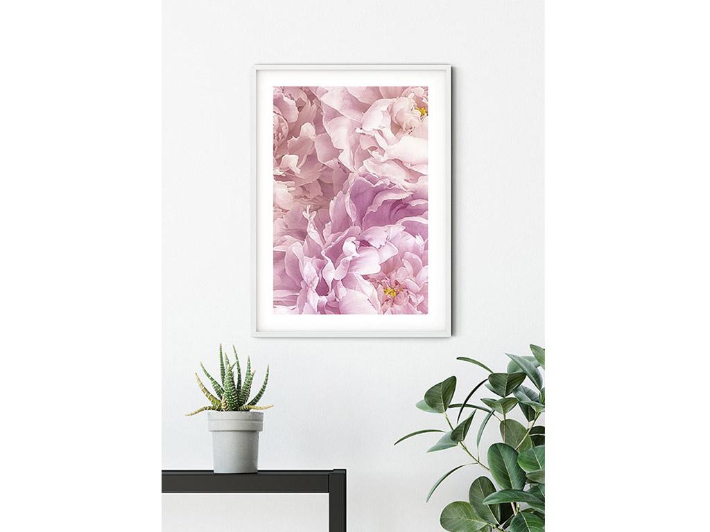 tablou-bujori-roz-soave-8211