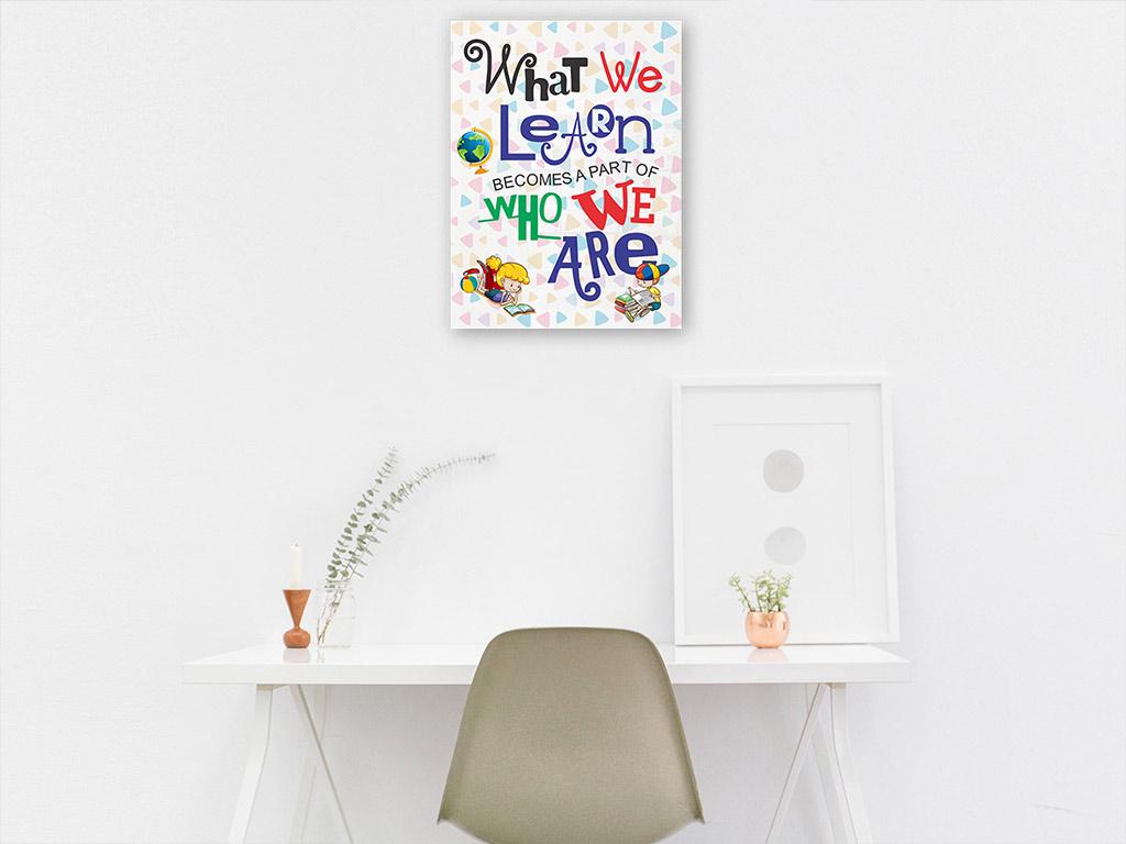 tablou-mesaj-motivational-learn-6909